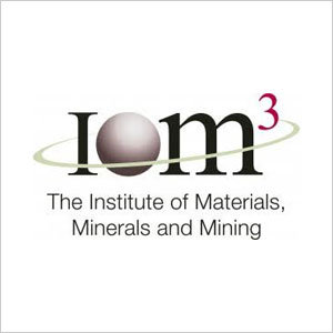 IOM3 The Institute of-materials Minerals and Mining