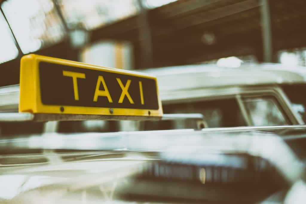 For Taxi market projected to record a CAGR of 9. 22 percent by 2024