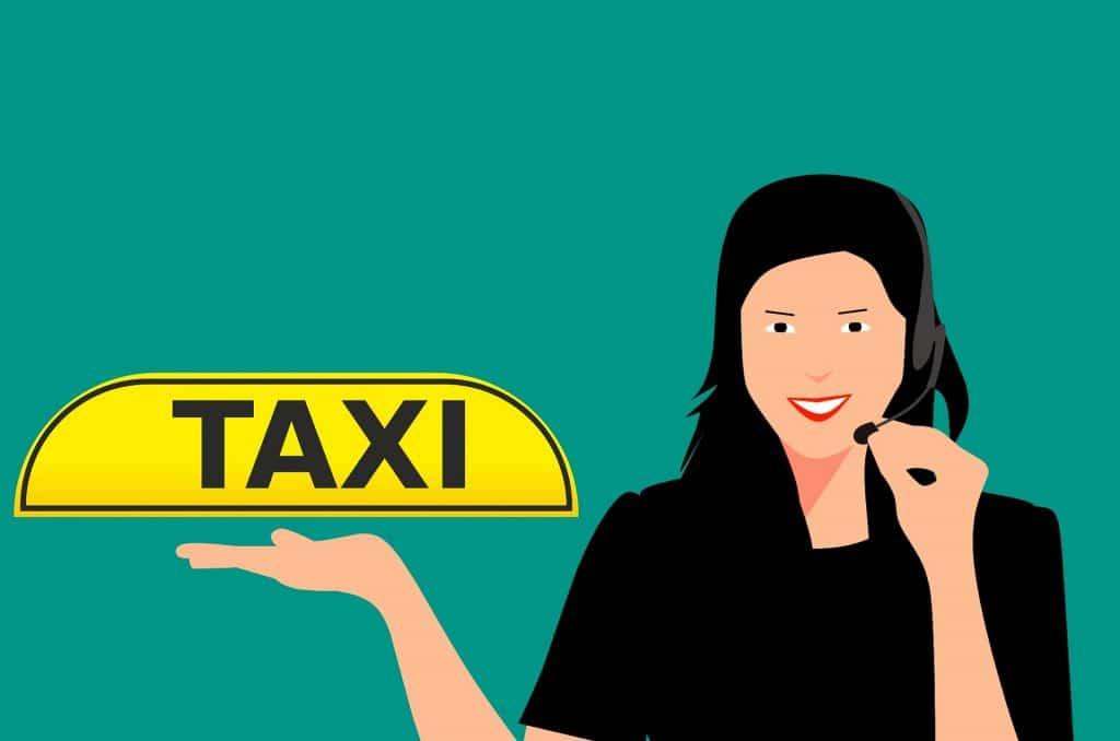 For Uber set to suspend operators diagnosed with Coronavirus