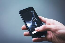 Man Nearly Escapes Jail Term after hitting the Uber Driver 1