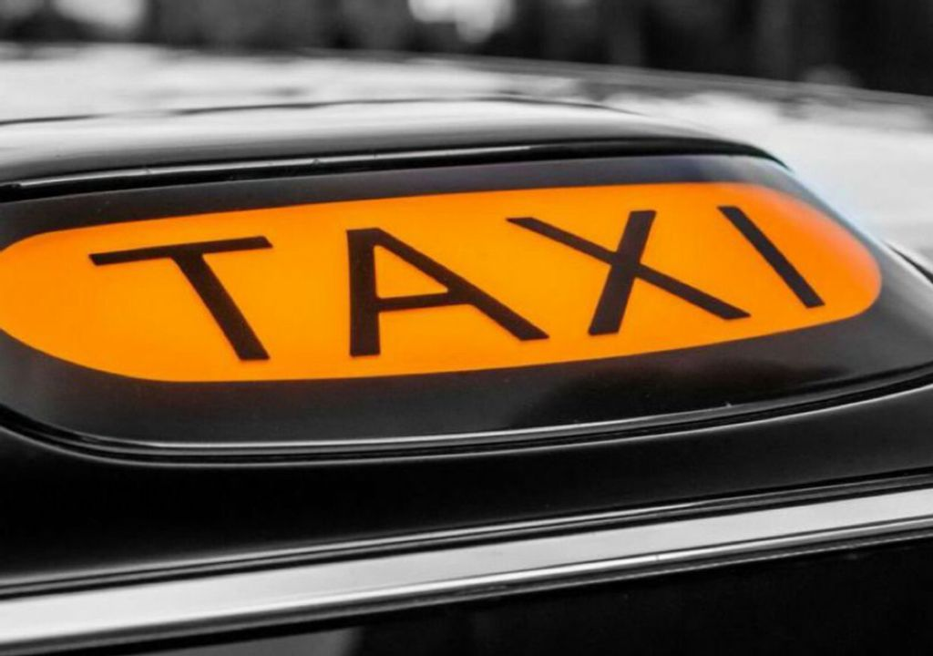 Wokingham Taxi Drivers Hand over License as Demand falls 1