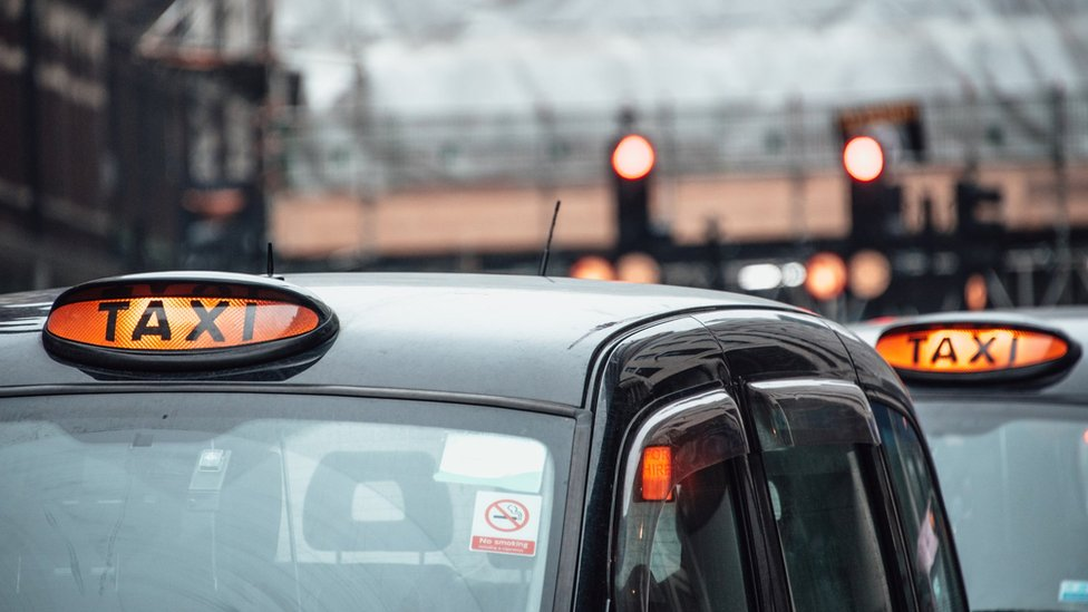 Taxi Drivers in the UK deserve more financial assistance - Scottish Labour 1