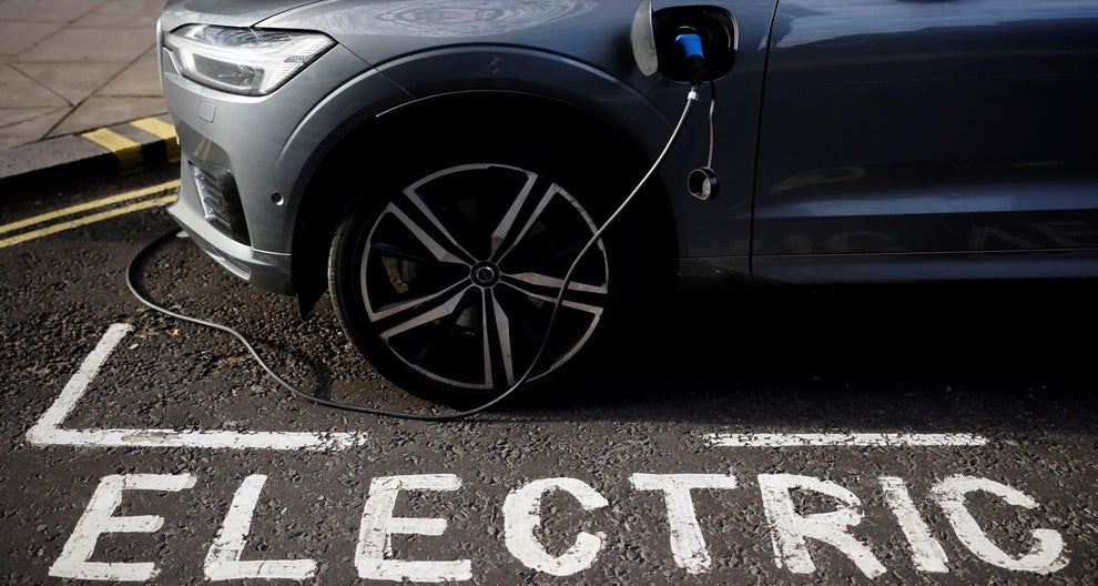 Electric Car Ownership in UK jumps to 50pc in a year 1