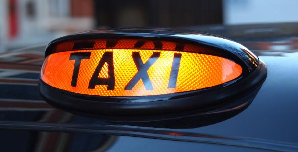 Tax Check, the New Conditional for Minicab driver steps closer to April 2022 launch 1