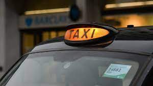 Taxi Drivers in Affluent are must be fluent in Speak and Write English to get licence under new rules 1