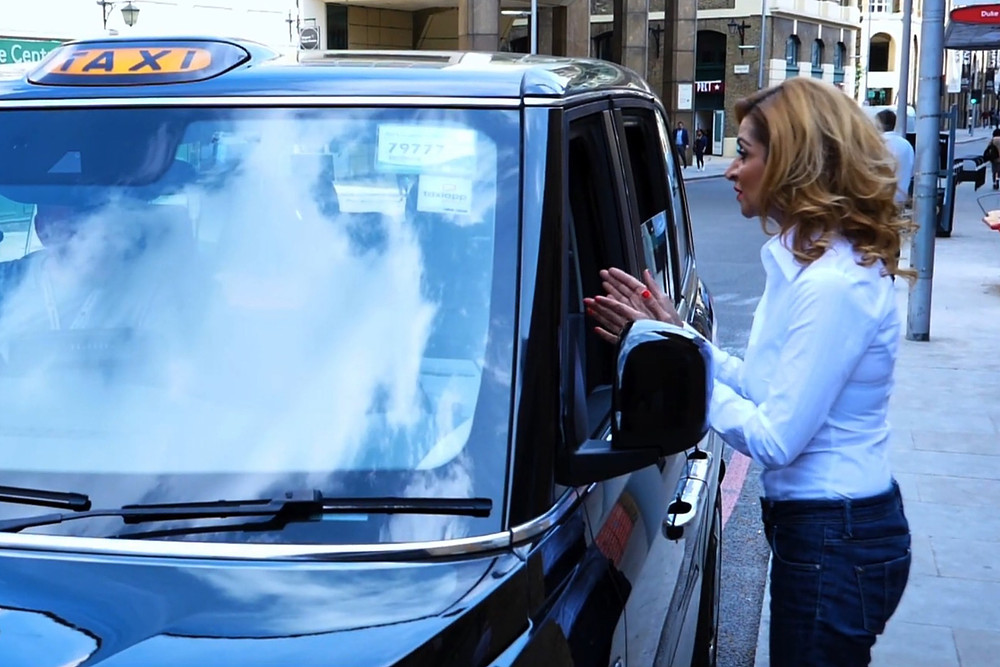 Further access restriction to taxis in the Square Mile would create traffic- Farah London 1