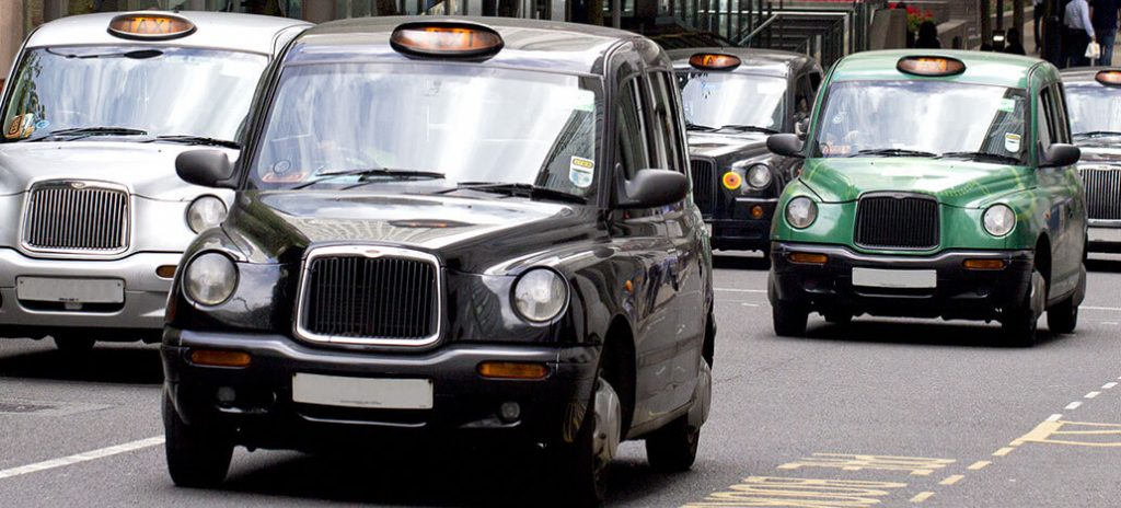 """New Rules for Manchester Taxi Drivers is """"One step too far"""" after the Covid 1"""