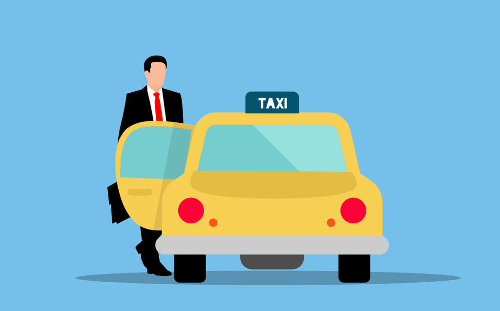 London taxi operators to receive RFID cards for assigned electric taxi charge bays